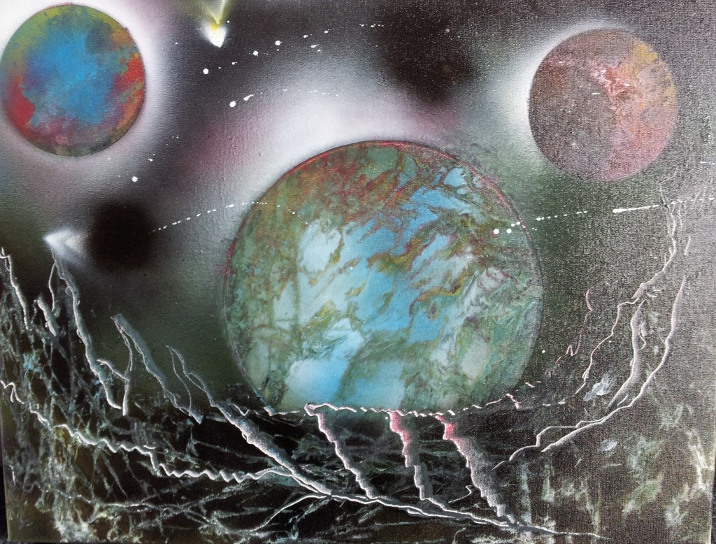 20130314 Three planets