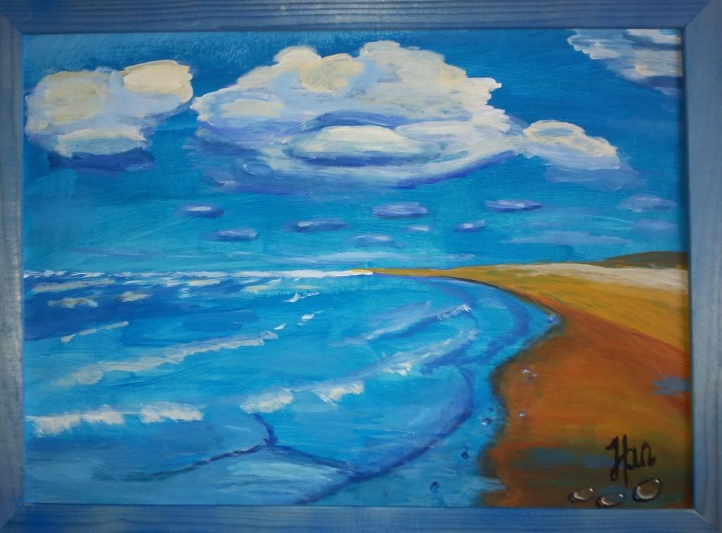 20130403 Castricum aan zee