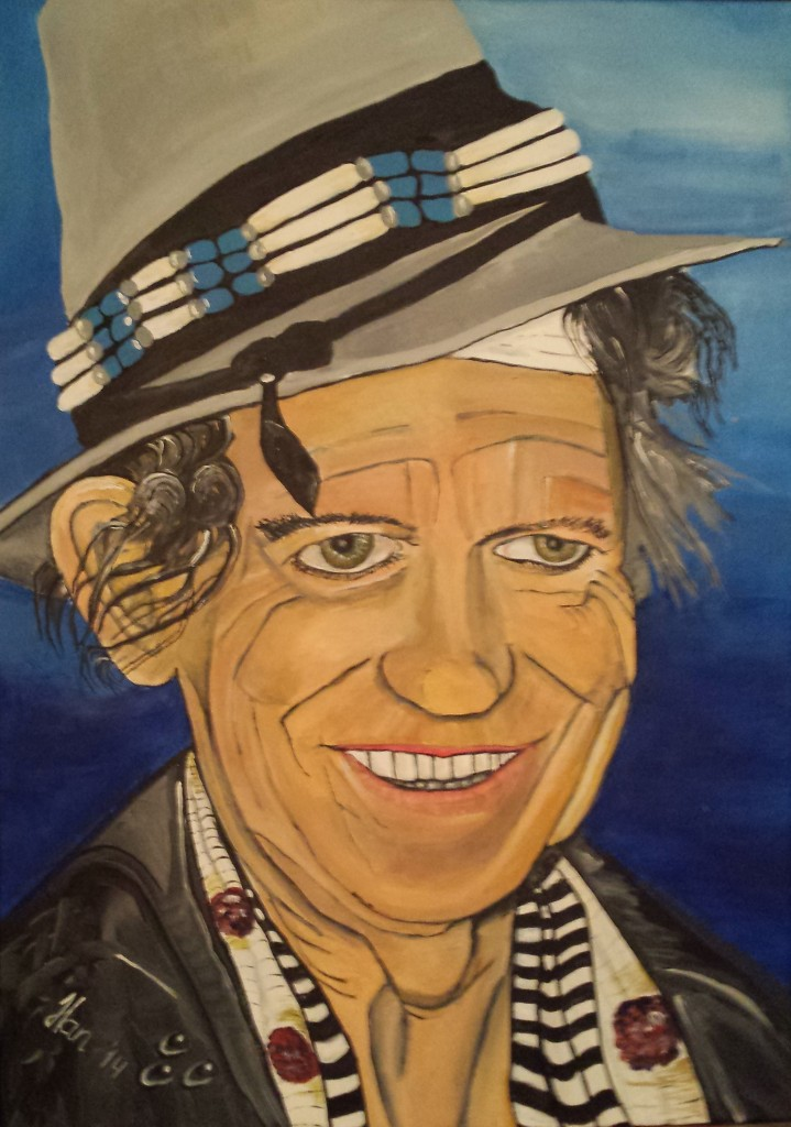 20140127 Keith Richards