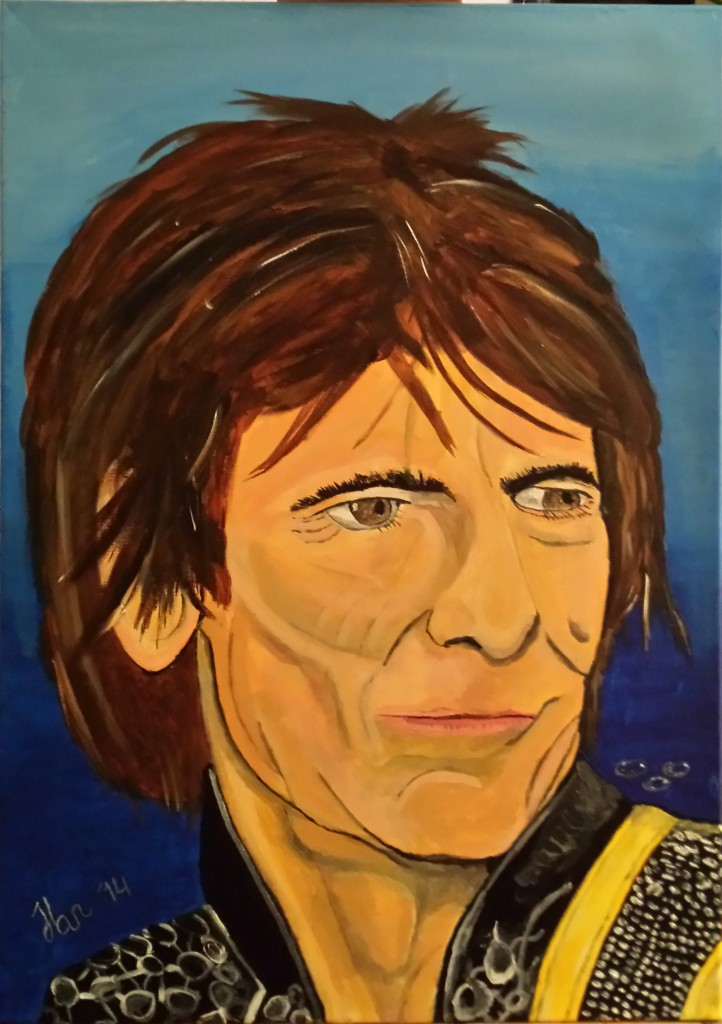 20140128 Ronnie Wood