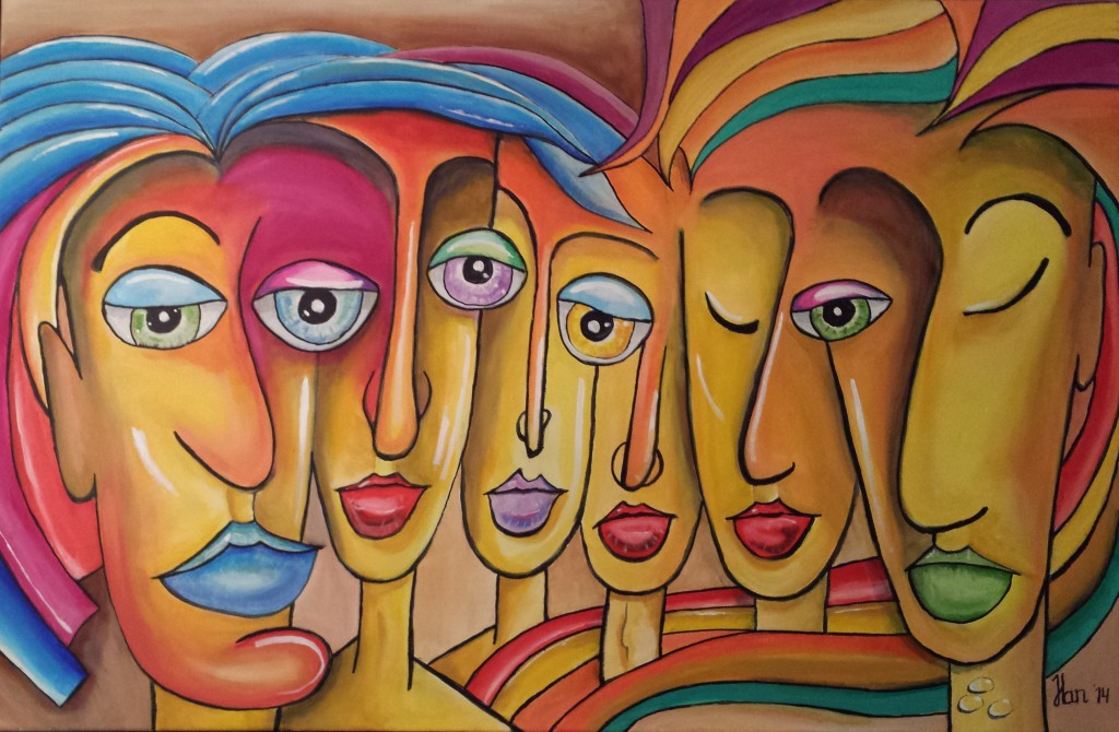 20140220 Six Faces