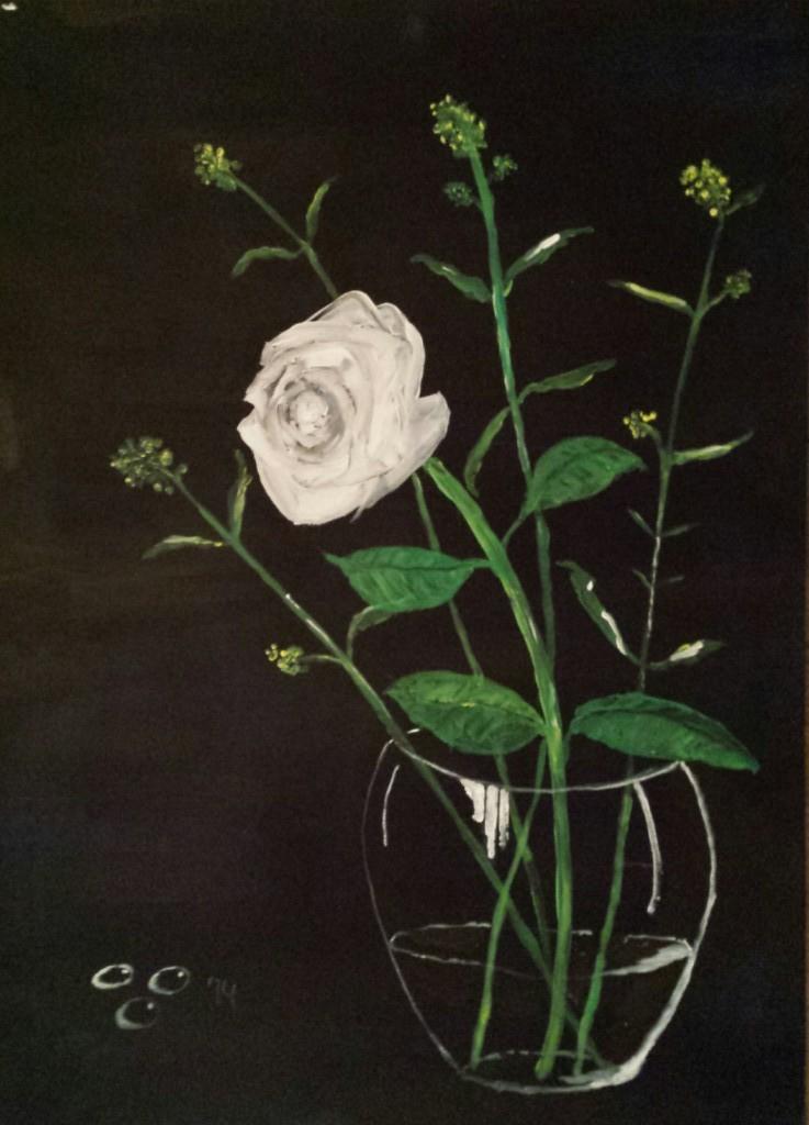 20140924 White Rose